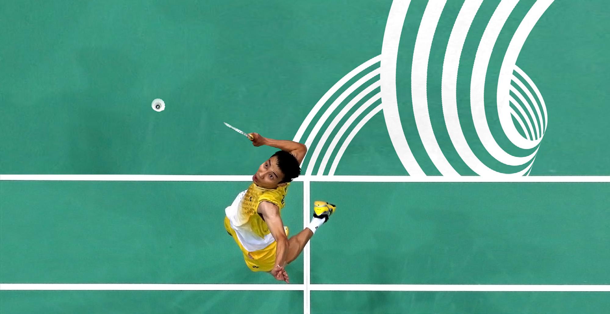 LA_Badminton