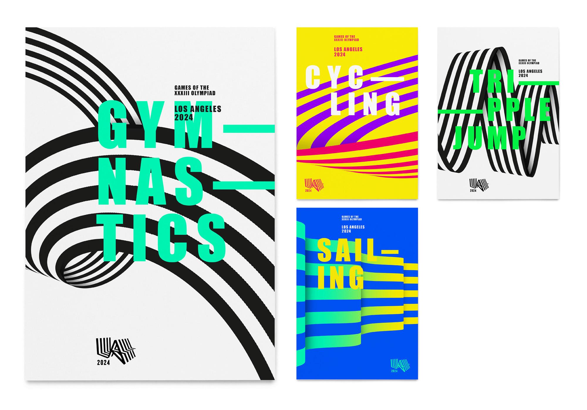 LA_Posters