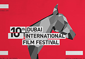 Dubai International Film Festival Pitch